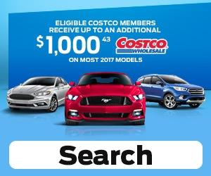 Ford New Ford Costco Ford Offer
