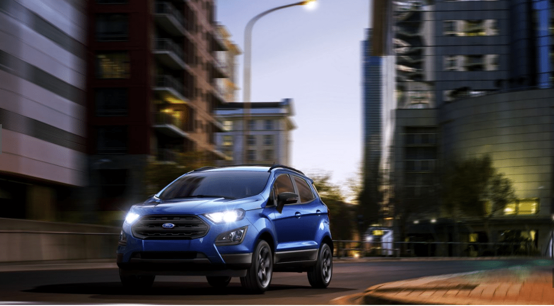 Ford 2019 Ecosport image