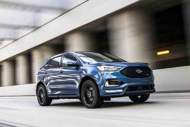Ford 2020 Edge image