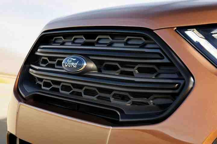 Ford 2020 EcoSport image