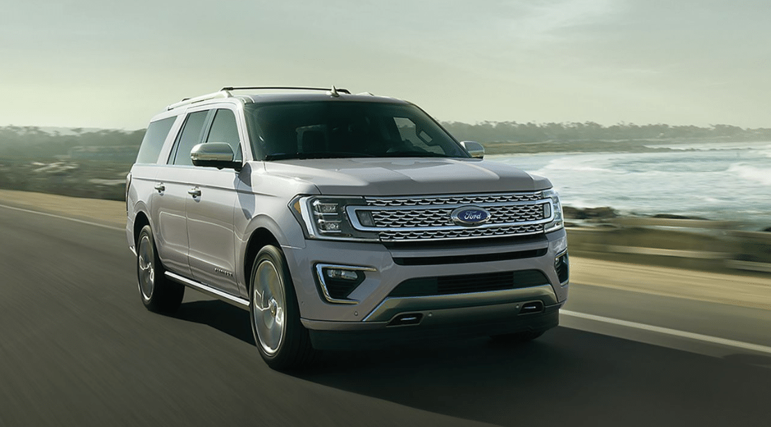 Ford 2019 Expedition image