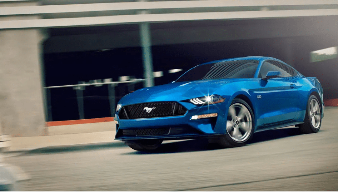 2019 Ford Mustang | New Ford Mustang Yorkton | Mustang For Sale