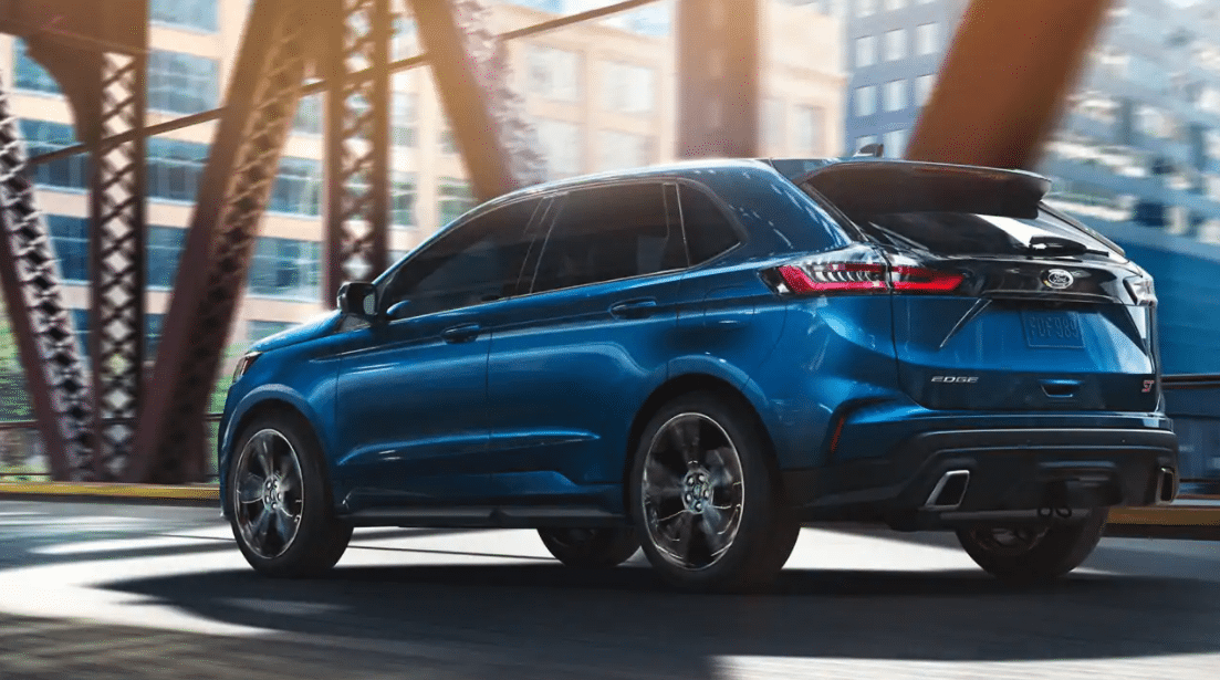 Ford 2019 Edge image