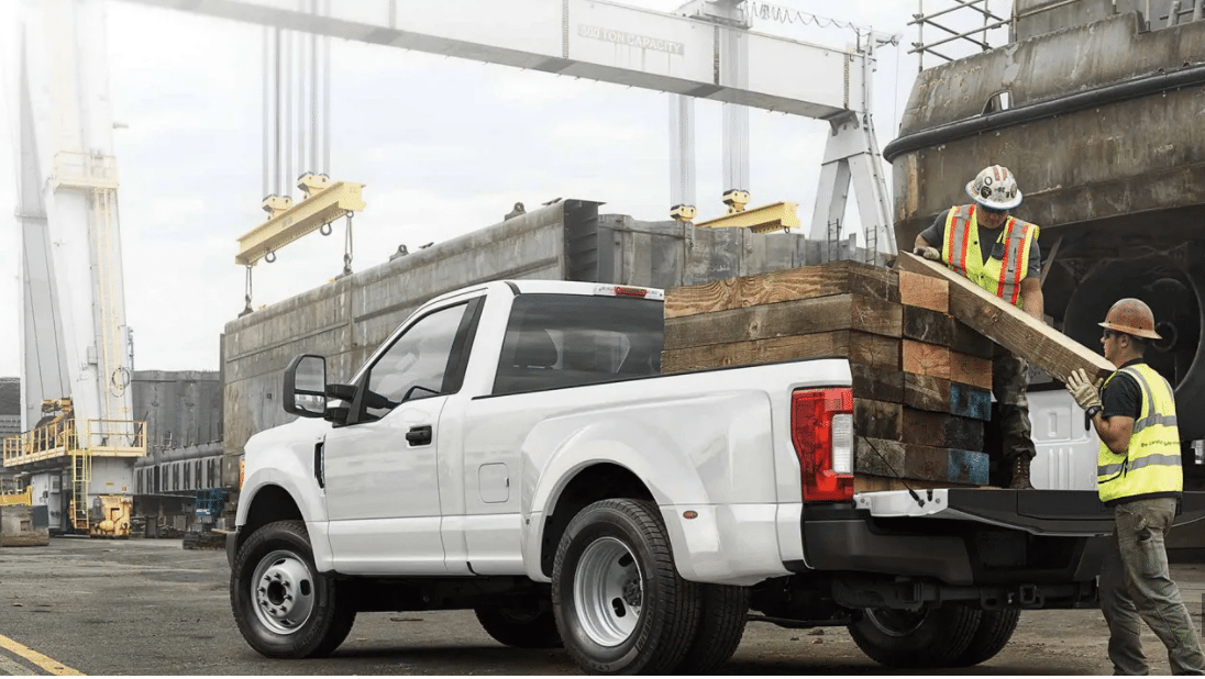 Ford 2019 Superduty image