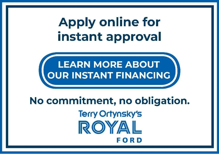 Royal Ford Service Credit Program