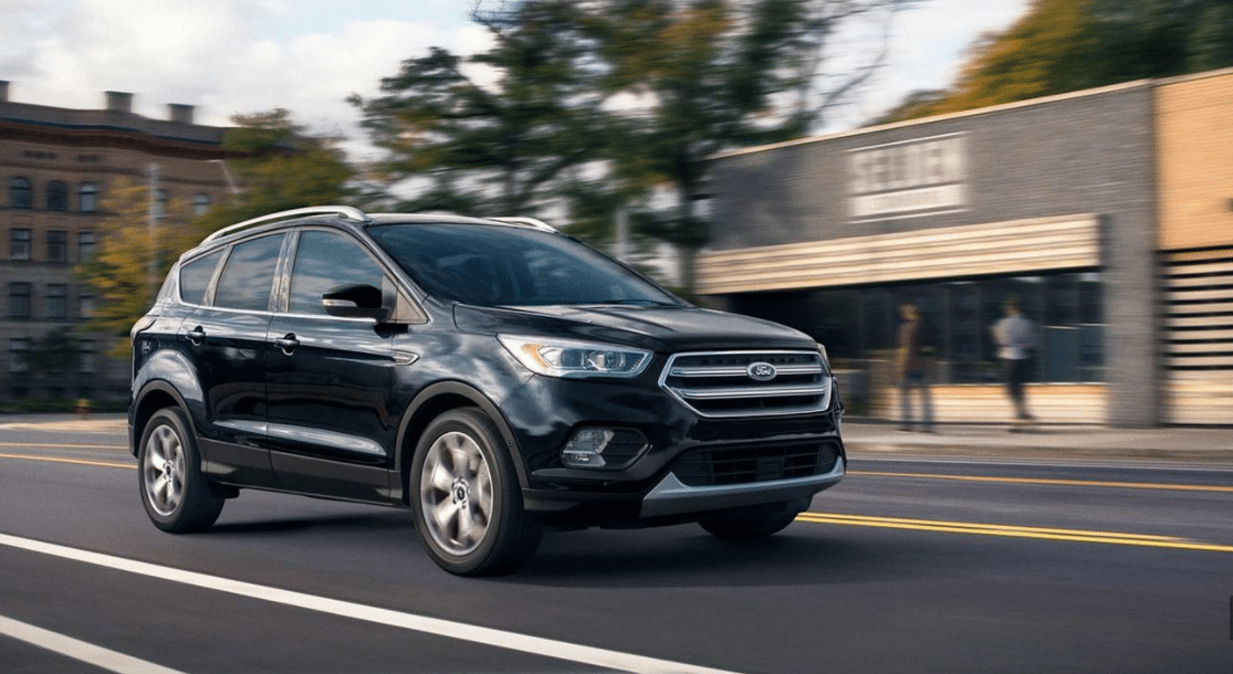 Ford 2019 Escape image