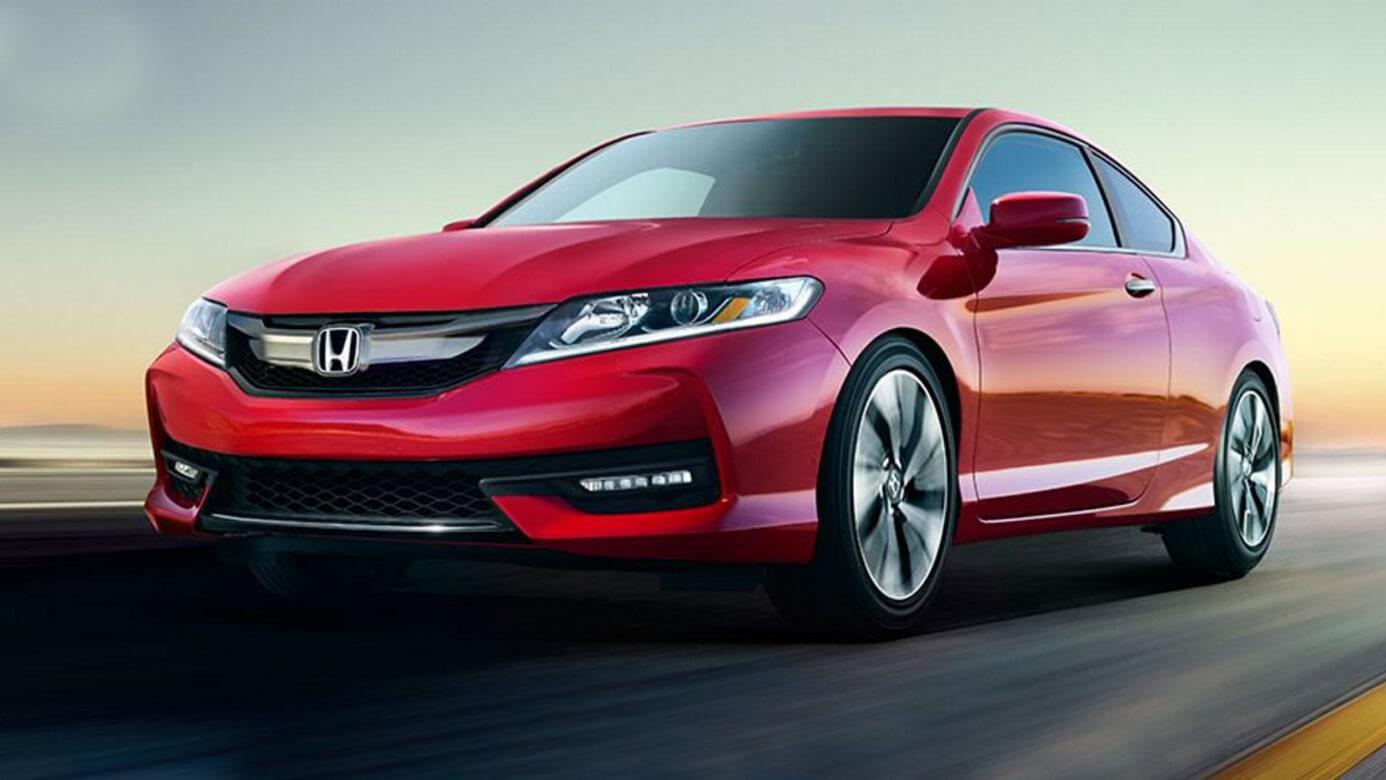 2017 Honda Accord Coupe image