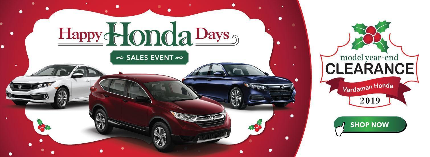 Honda Of Hattiesburg >> Honda Dealer In Hattiesburg Mississippi Vardaman Honda