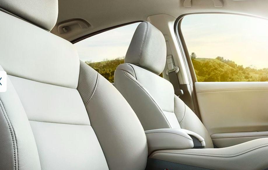 2018 Honda HR-V Subcompact Crossover SUV