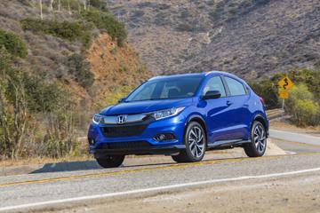 2020 Honda HR-V | Vardaman Honda