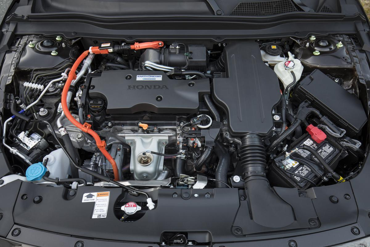 3 Reasons You'll Absolutely Love the 2018 Honda Accord
