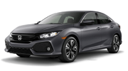 2018 Civic Hatchback