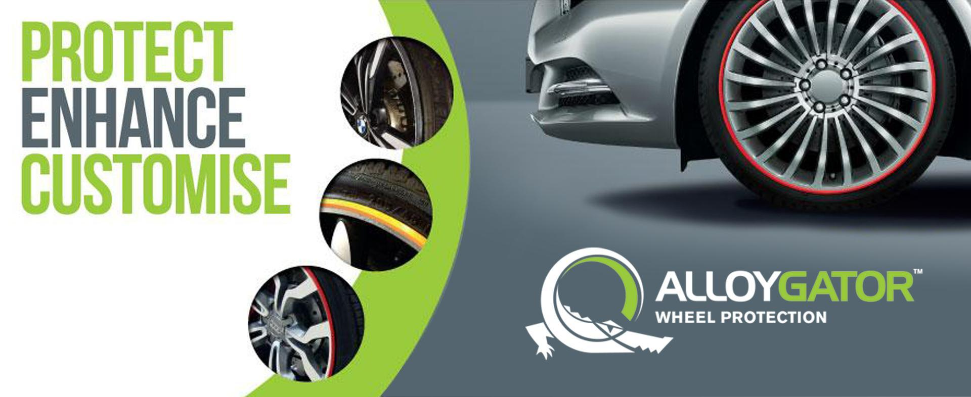 Protect Your Wheels with AlloyGator