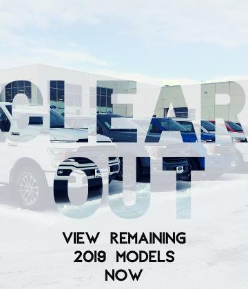 2019 Clearance