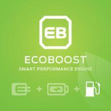 Ford Green Vehicles EcoBoost