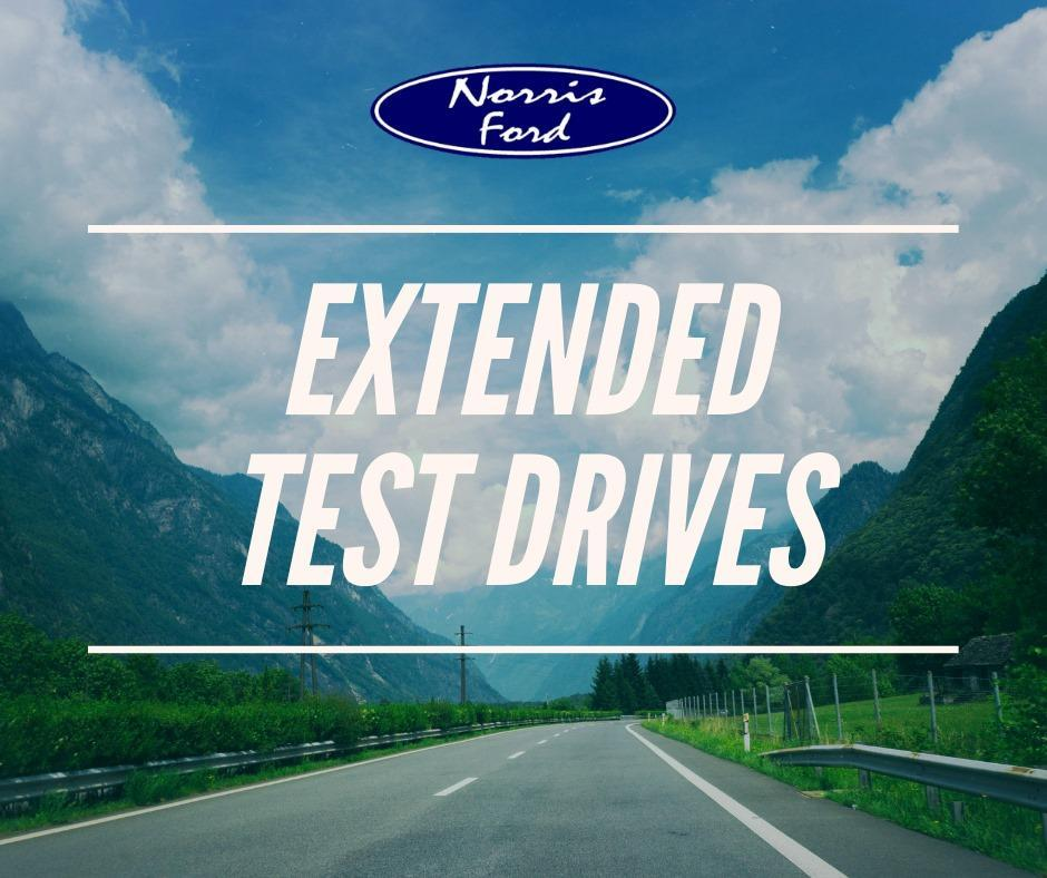 Ford Schedule a Test Drive Test Drive Extended