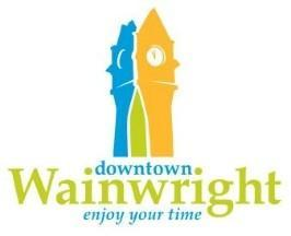 Downtown Wainwright