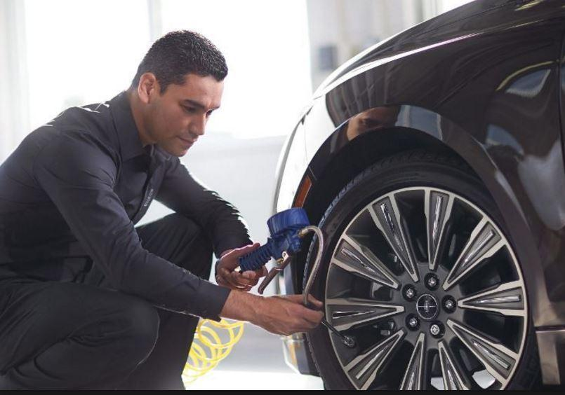 Why is Proper Tire Pressure Important?