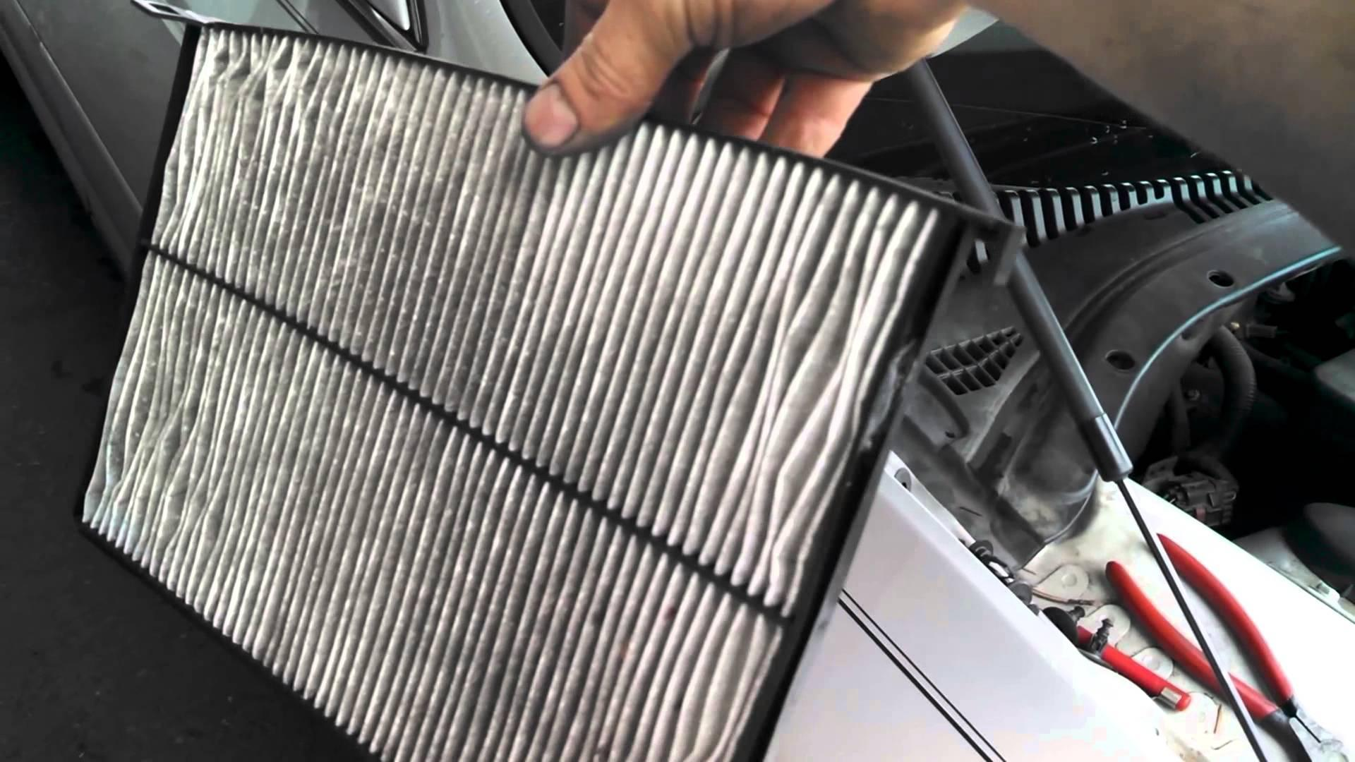 Air Filter. There are many routine car maintenance tasks that are easy to  overlook, and it's fair to say that some are more important than others.