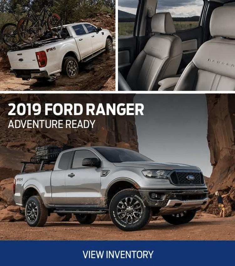 Ranger 2019