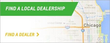 Find Your Chevy Dealer