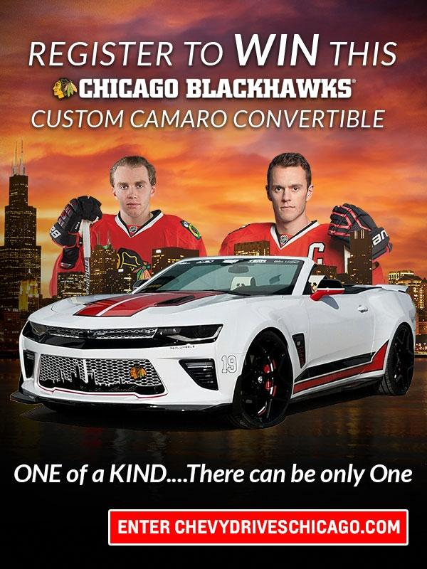 Chevydriveschicago com