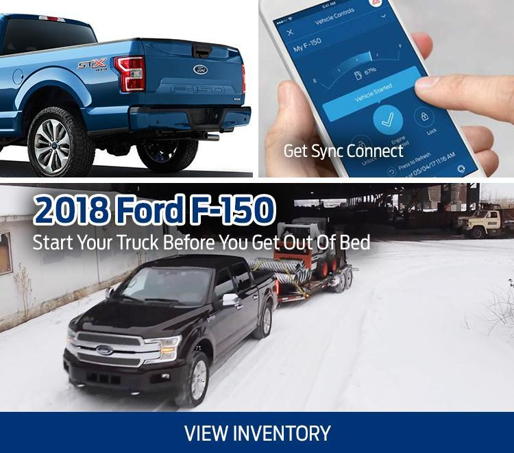 All-New 2018 F-150