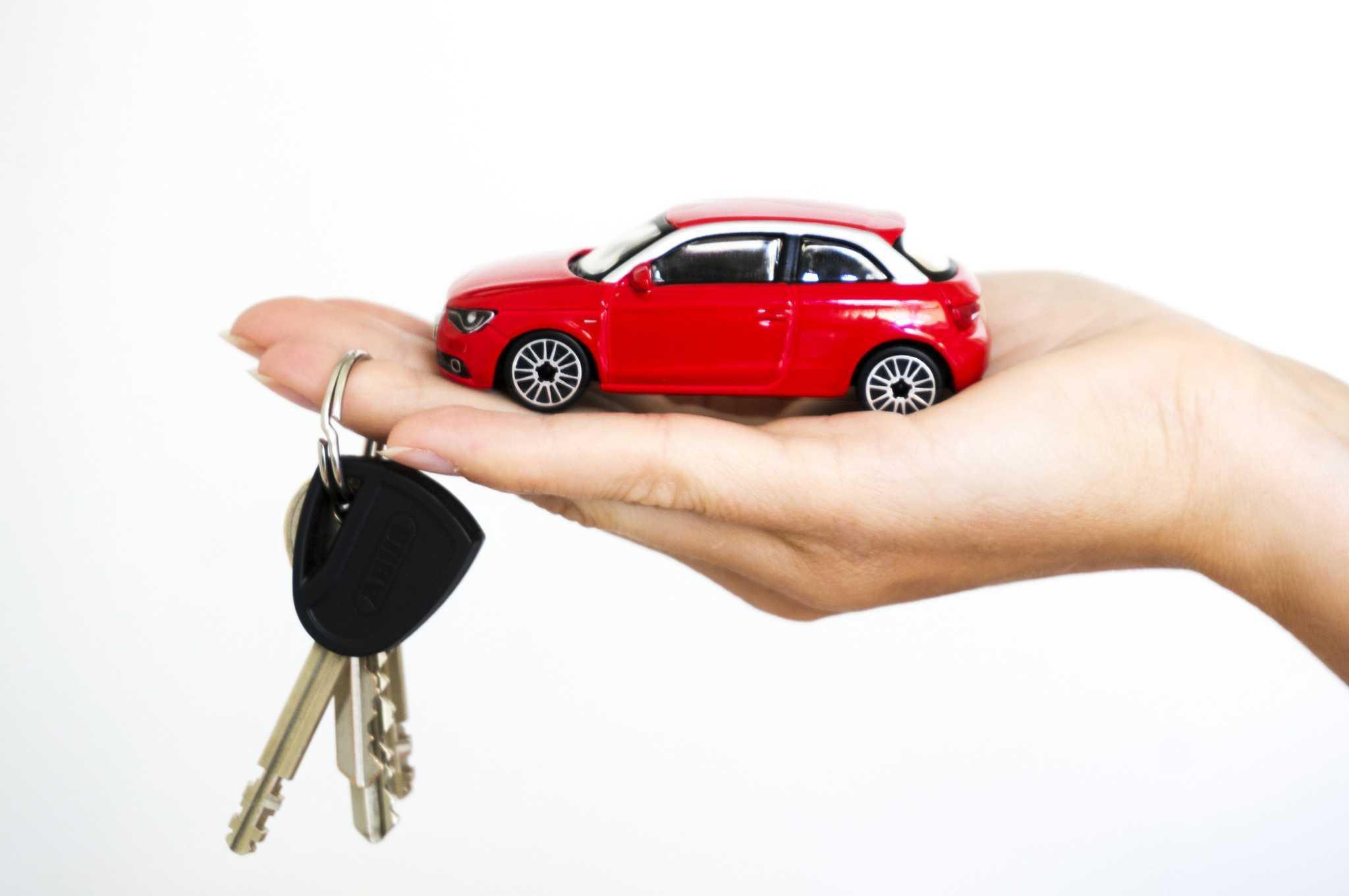 Le meilleur moment pour acheter une voiture