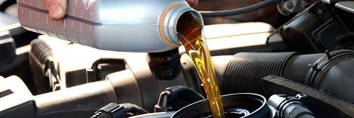 Changement d'huile : laquelle prendre