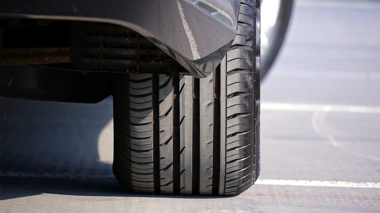 C'est le temps de magasiner vos pneus d'été