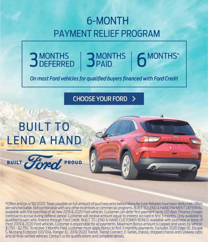 Program Lend a hand