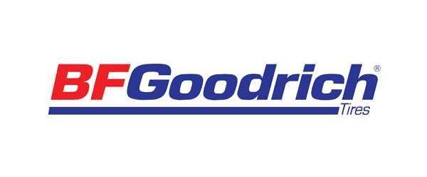 Logo BF Goodrich