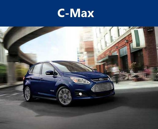 Commercial Vehicles C-Max
