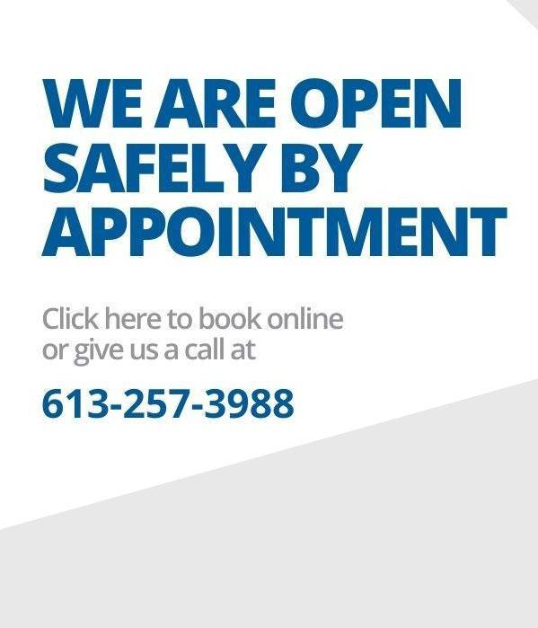 Book an Appointment Online | Carleton Place Ford