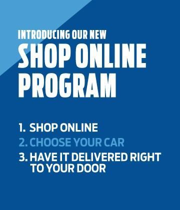 Shop Online Program