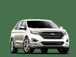 Flint Ford Edge