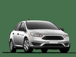 Grand Ledge Ford Focus
