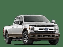 Grand Ledge Ford Super Duty