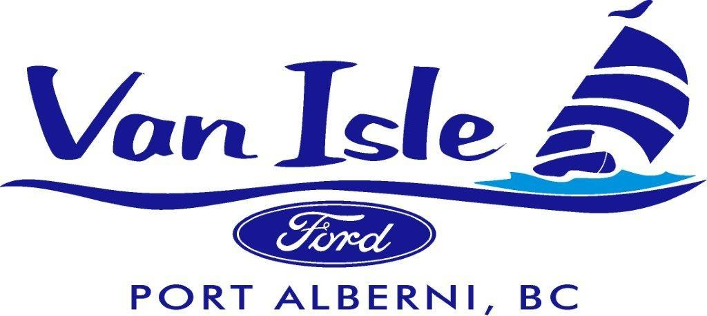 Van Isle Ford Sales Ltd.