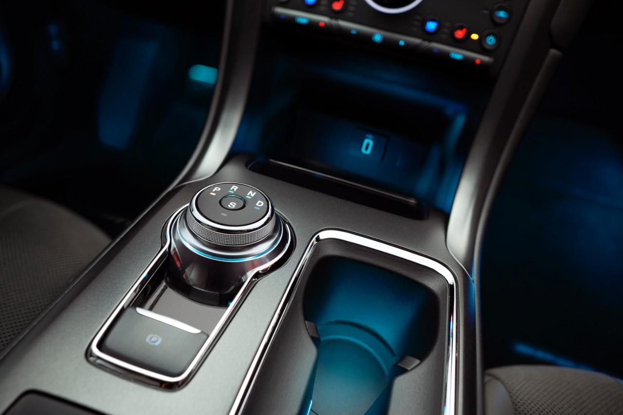 Ford Fusion Alberni