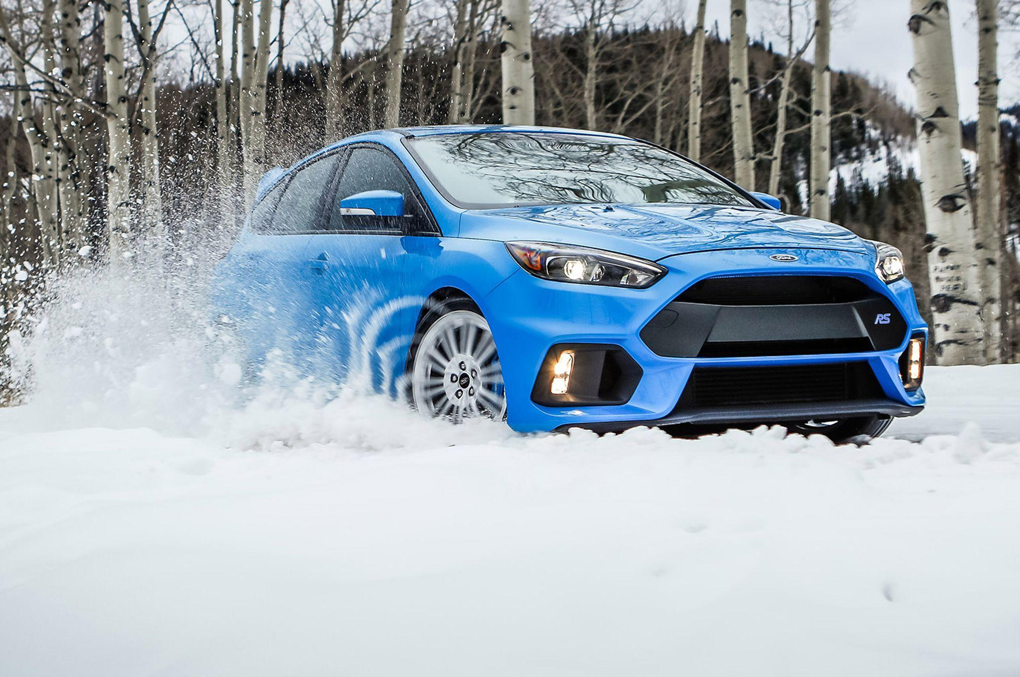 How to Winterize your Car at Van Isle Ford