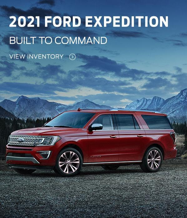 2021 Expedition