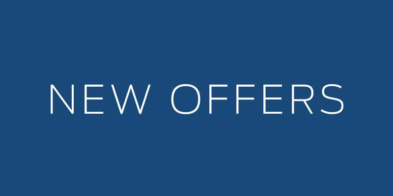 New Offers Button