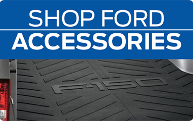 Shop Ford Accessories