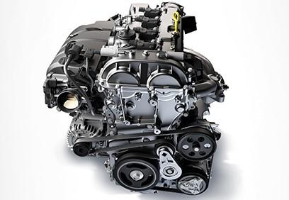 2017 GMC Canyon Duramax Engine Winnipeg