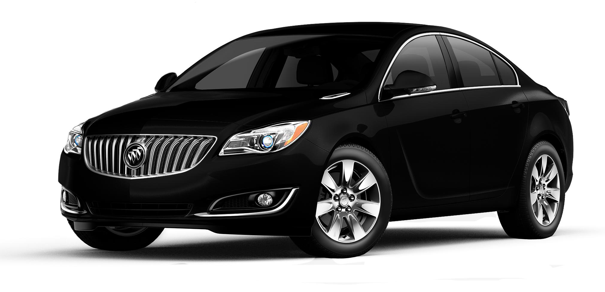 2017 Buick Regal Onyx