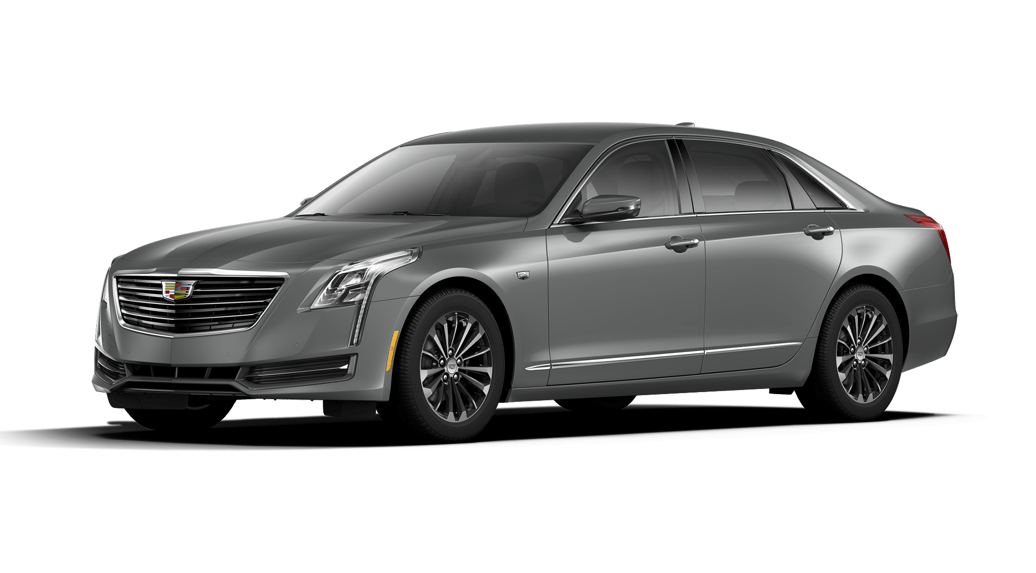 2017 Cadillac CT6 Moonstone
