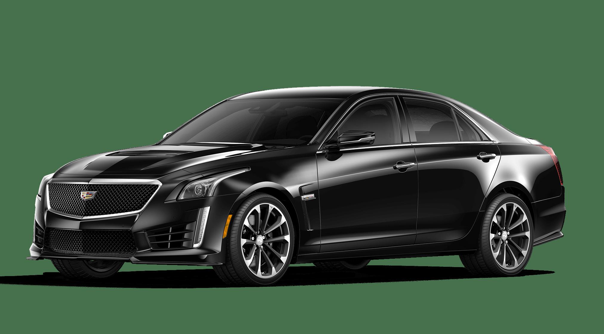 CTS-V Coupe Details & Specs