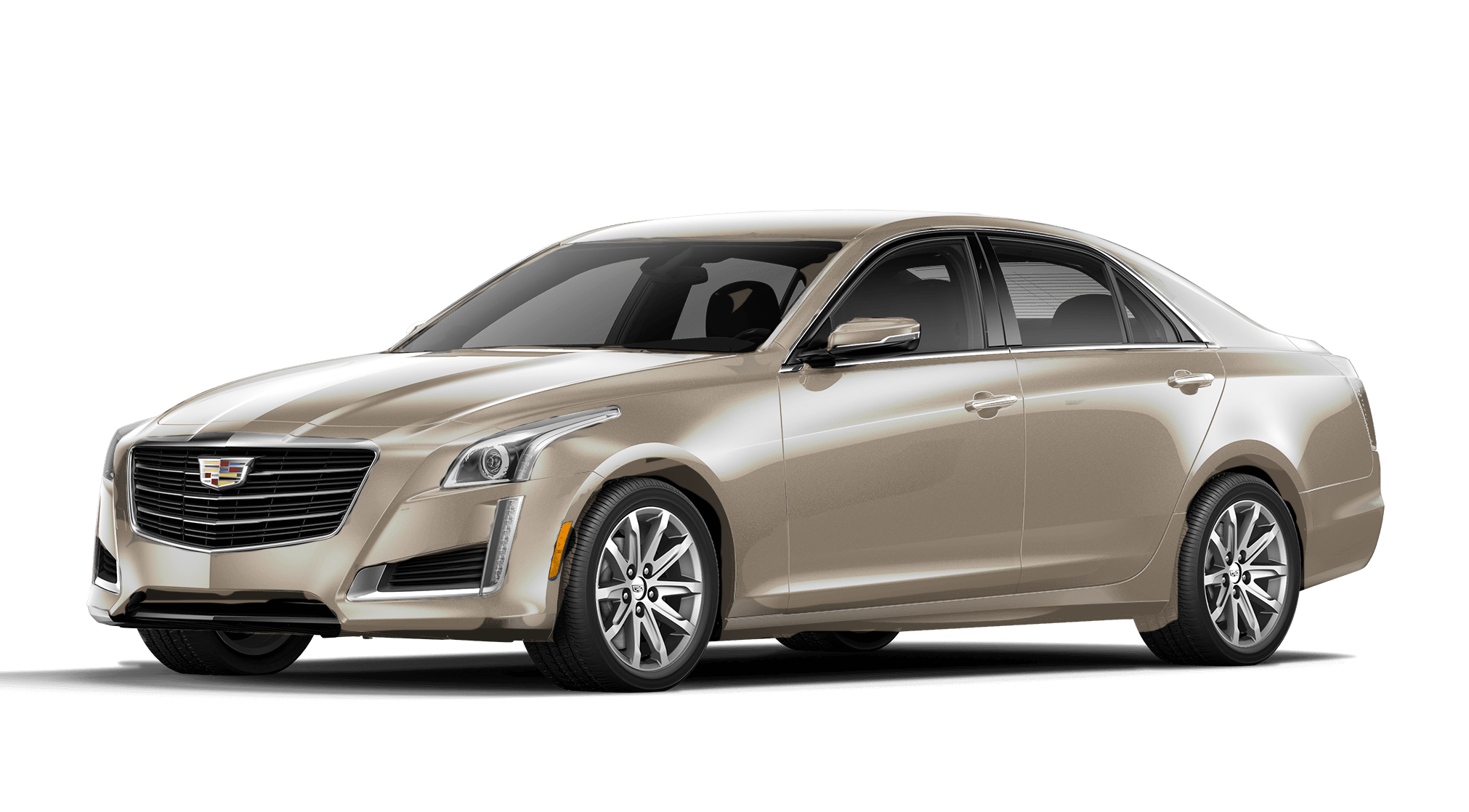 Silver Coast Cadillac CTS