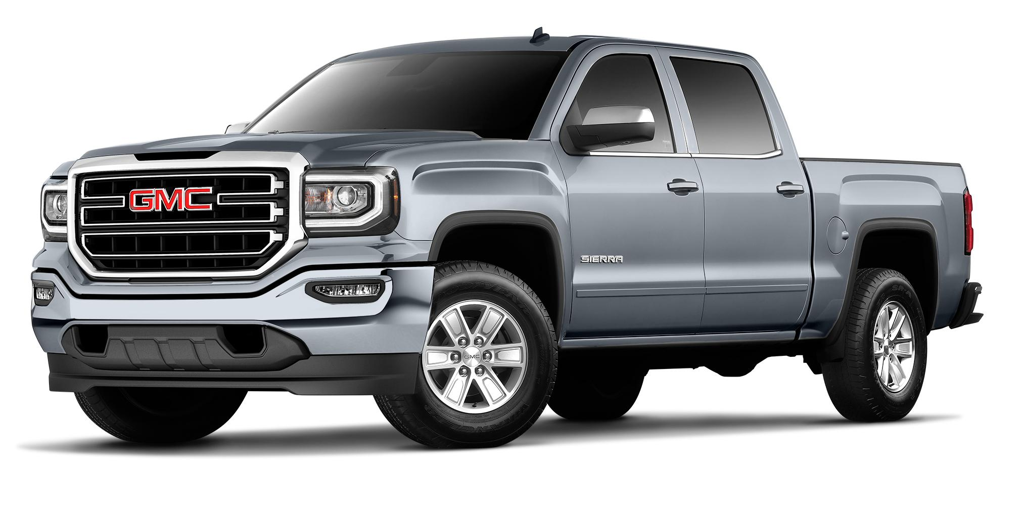 2017 GMC Sierra 1500 Grey Winnipeg